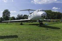 История авиации Стоковые Фото