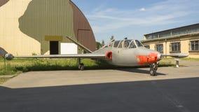 История авиации Стоковые Фотографии RF