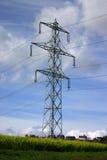 источник энергии Стоковые Фотографии RF