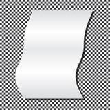листы покрашенной бумаги Стоковое Фото