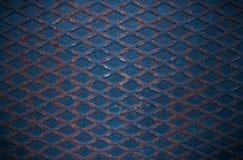 лист металла старый ржавый Стоковое Изображение