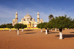 исламская мечеть Стоковая Фотография RF