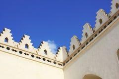 Исламское искусство в Египте Стоковые Фото