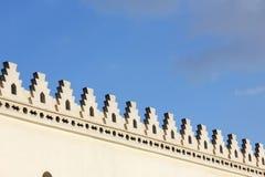 Исламское искусство в Египте Стоковые Фотографии RF