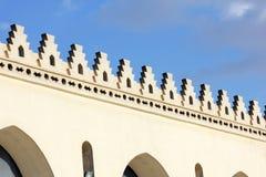 Исламское искусство в Египте Стоковое фото RF