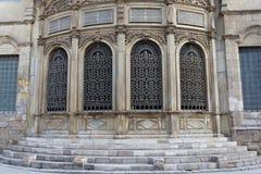 Исламское Каир Стоковое Фото