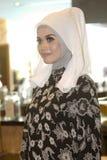 Исламское платье Стоковые Фото