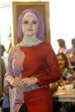 Исламское платье Стоковые Изображения RF