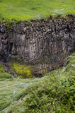 Исландия золотистая Круг-Gullfoss-Золотистая Падени-Европа Стоковое Фото