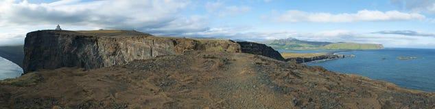 Исландия, Северн Северный Стоковые Изображения