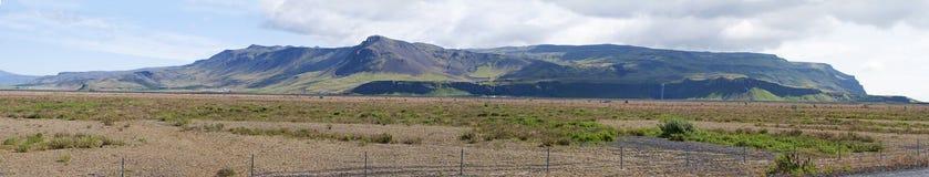 Исландия, Северн Северный Стоковое фото RF