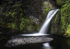 Исландия, южное reigion Стоковые Фотографии RF