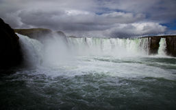 Исландия Стоковые Фото