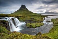 Исландия Стоковое фото RF
