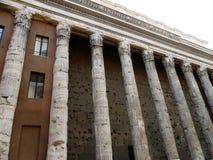 Италия, город Рима Стоковое Изображение