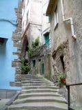Италия привлекательно старомодный Стоковые Изображения