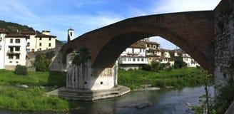Италия, Тоскана, Pontassieve Стоковое Фото