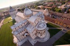 Италия pisa Стоковая Фотография RF