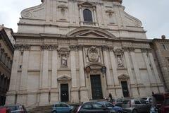 Италия roma стоковые фото