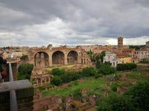 Италия roma Стоковое Изображение
