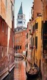 Италия venice Стоковые Фото
