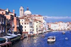 Италия venice Стоковое Фото