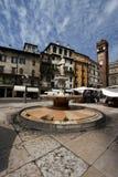 Италия verona стоковые изображения