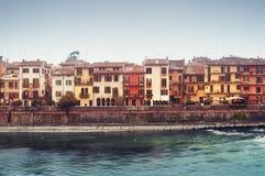 Италия verona Стоковые Изображения RF