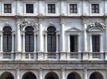 итальянка города здания историческая Стоковая Фотография