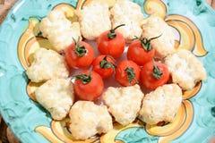 итальянка еды здоровая Стоковые Изображения