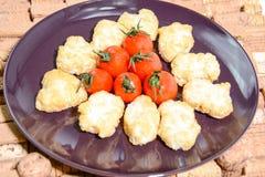 итальянка еды здоровая Стоковое Изображение