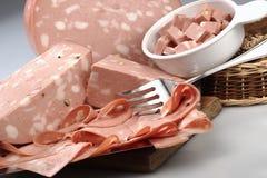 итальянка еды стоковое фото