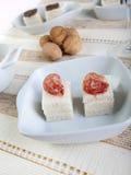 итальянка закуски Стоковое Фото