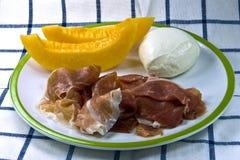 итальянка закуски Стоковое Изображение