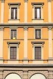 итальянка зодчества Стоковые Изображения RF