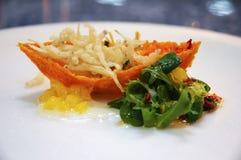 итальянка кухни Стоковое Фото