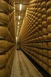 итальянка молокозавода Стоковое Изображение