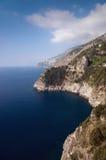 итальянка свободного полета amalfi Стоковое Фото