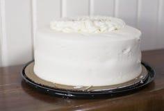 итальянка торта cream Стоковая Фотография