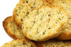 итальянка хлеба стоковая фотография rf