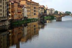 итальянка 01 моста Стоковые Изображения RF