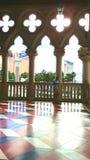 Итальянка Hall Стоковое Изображение RF