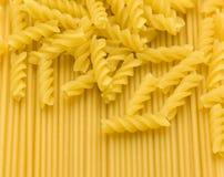 Итальянская еда Стоковые Фото