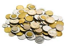 итальянская лира стоковые фото