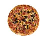 итальянская пицца Стоковое Изображение