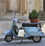 итальянская покупка Стоковые Фото