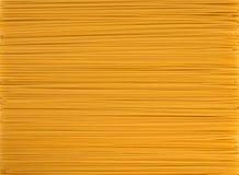 Итальянская предпосылка конца-вверх fusilli макаронных изделий Стоковая Фотография RF