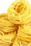 итальянские макаронные изделия стоковые фото
