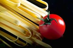 итальянские макаронные изделия Стоковое фото RF