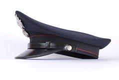 итальянские полиции Стоковая Фотография